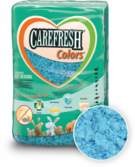CHIPSI - CAREFRESH© Colors – colourful