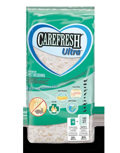 carefresh white