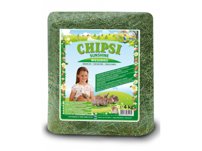 CHIPSI - Bedding Products for Guinea Pigs
